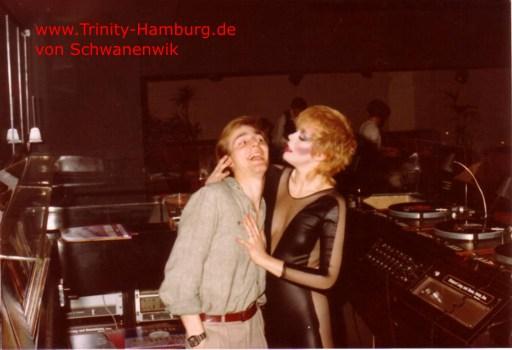Trinity Hamburg